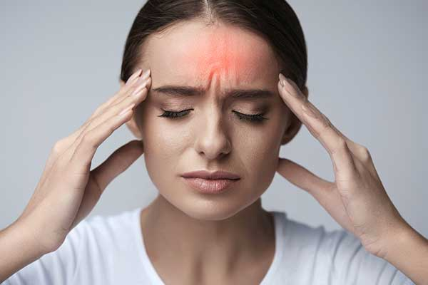 Headaches/migraines For Teens Eagle, ID